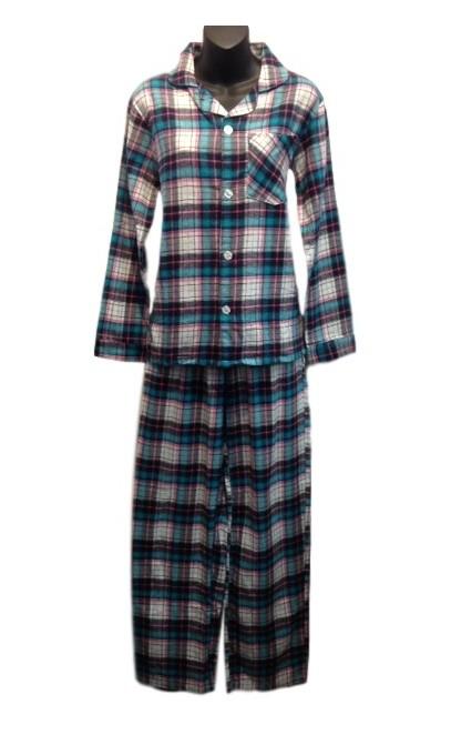 pyjama carrot teinte de bleu collection hamilton. Black Bedroom Furniture Sets. Home Design Ideas