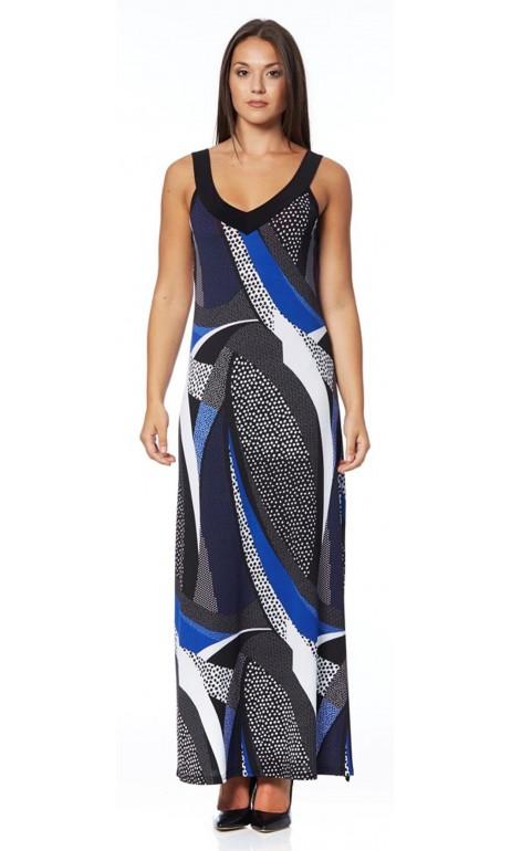 Robe longue Royale combo Mode Gitane