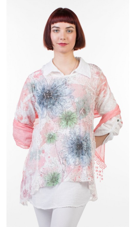 Tunique la Bohochic Variation Fashion
