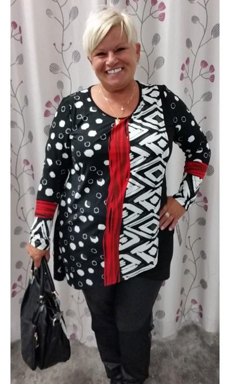 Tunique Betty Artex Fashions 2018