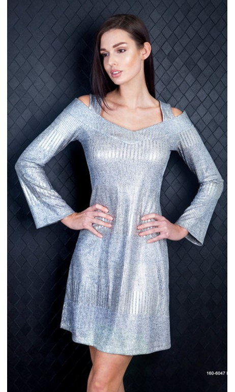 Robe Lexie Brillante Artex Fashion