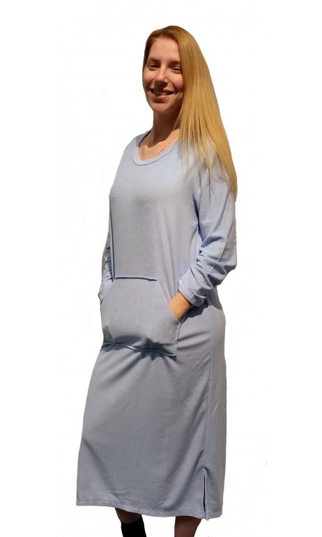 Jaquette Bleu pâle Patricia lingerie