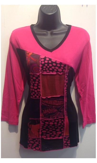 776480e2758 Claire Sweater Parsley & Sage Collection - Boutique Isla Mona Canada