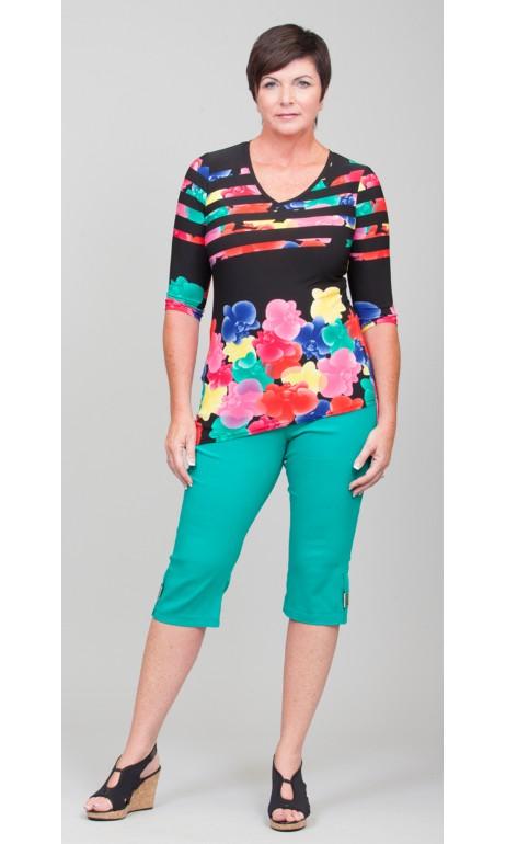 Haut Multicolore GG Collection