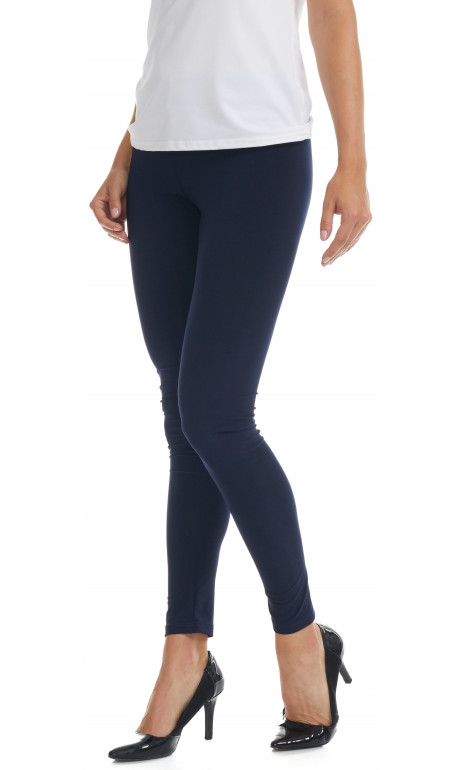 Legging Long Navy