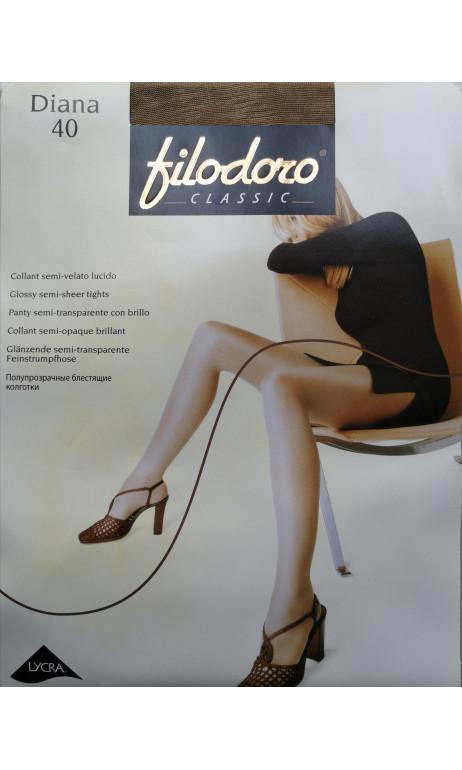 Bas Filodoro Diana 40