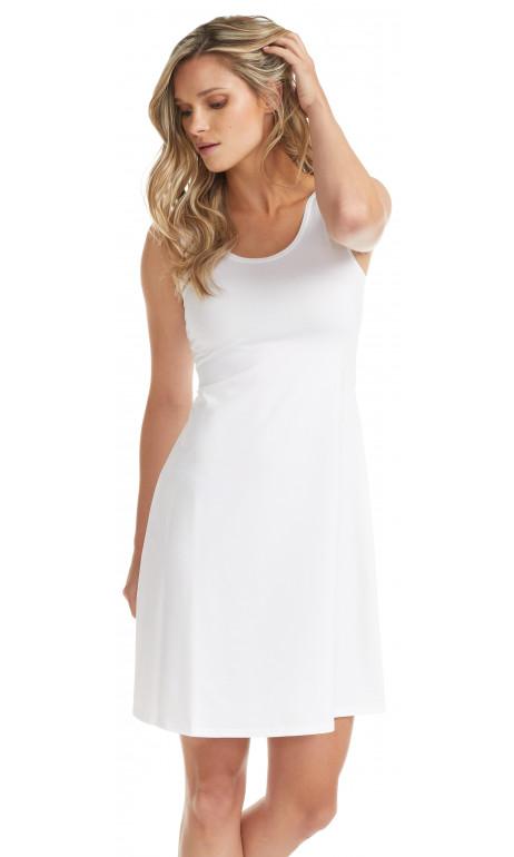 Robe soleil Blanche