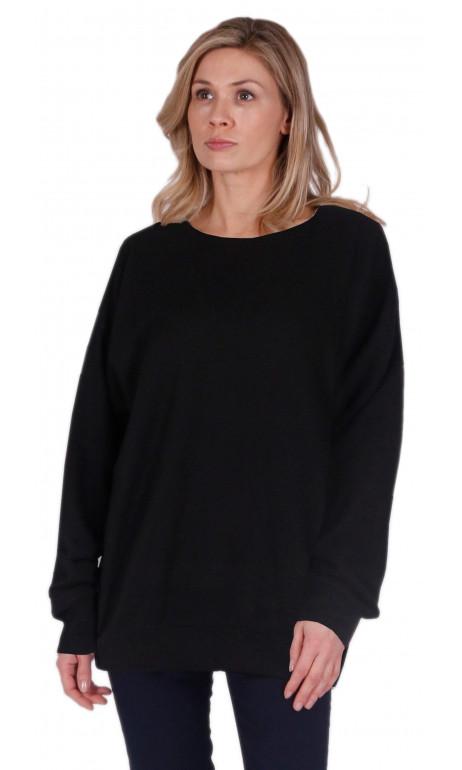 Pullover Noir
