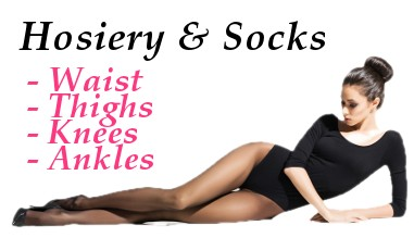 Hoisery socks nylon Canada for womens
